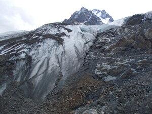 Ледник Зелинского
